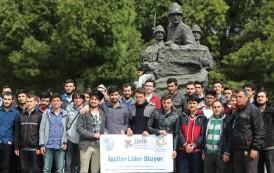Üniversite Öğrencileri Çanakkale'den Döndüler