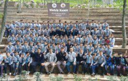 Lider Gençlik Diriliş Kampını Tamamladı