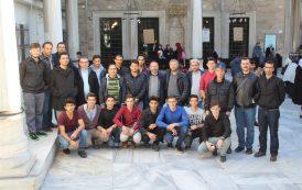 İstanbul Ziyaret Programı